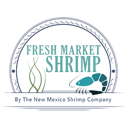 Fresh Market Shrimp - Sinuate Media