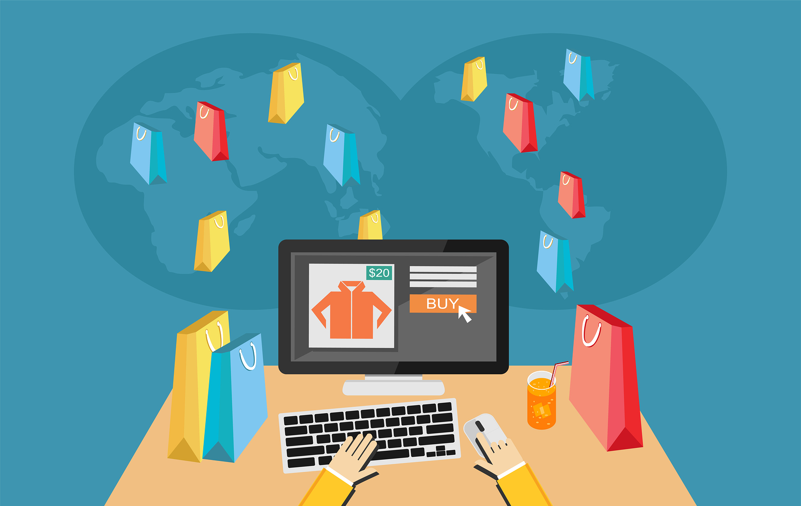 E-Commerce Trends for 2018
