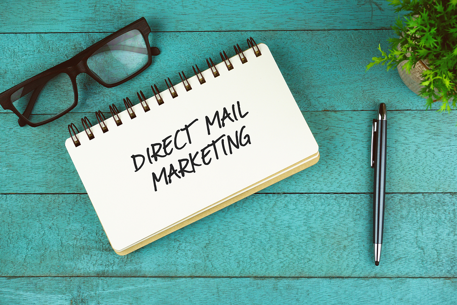 The Return of Direct Marketing