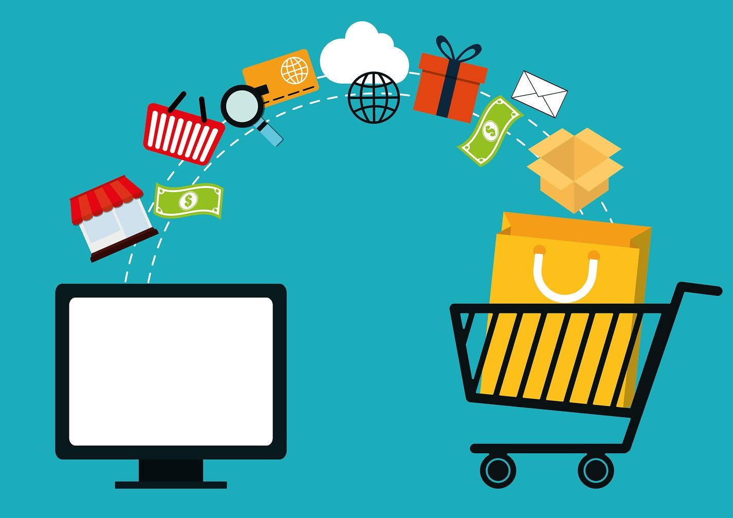 Why E-Commerce is Important for Your Business